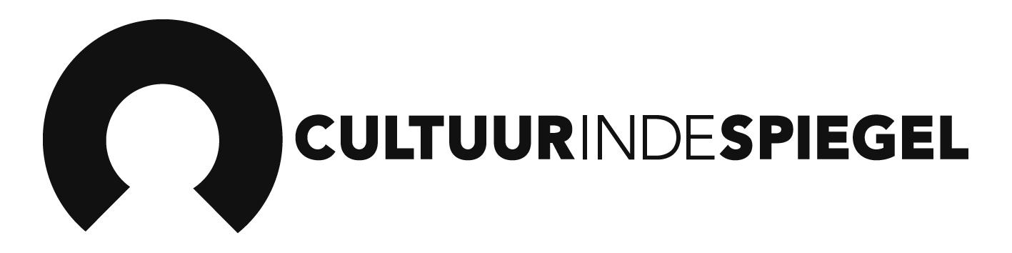 Cultuur in de Spiegel logo