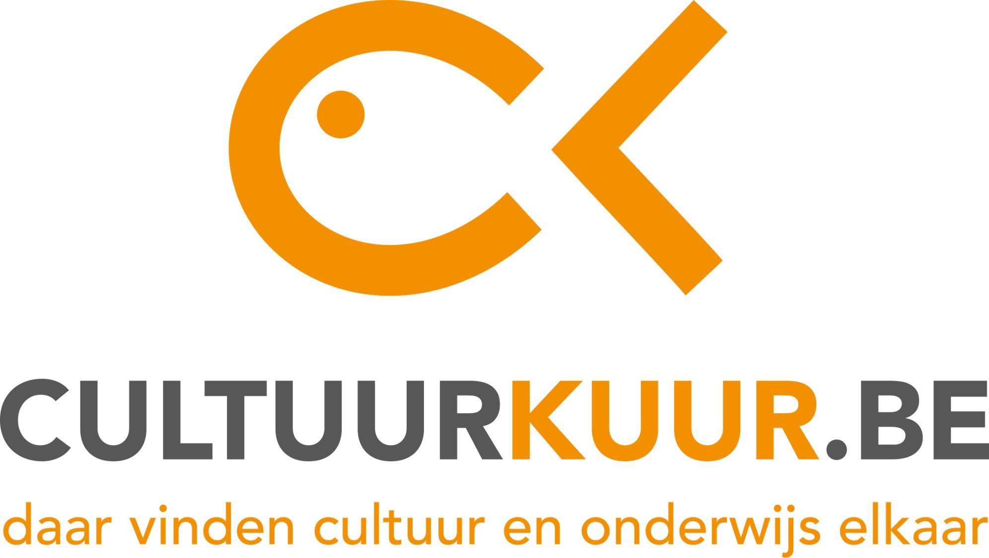 logo cultuurkuur