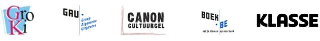 Logo's Partners Beste Boekenjuf