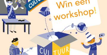 Win een workshop