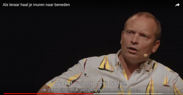 Stefan Perceval lezing Cultuurdagen 2019