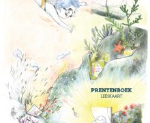 Coverfoto van de prentenboek leeskaart