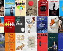covers van boeken