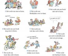 De rechten van de lezer