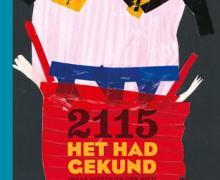 Coverfoto van het boek '211 het had gekund, maar misschien ook niet'