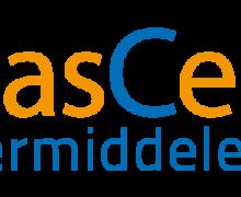 Logo KlasCement, Leermiddelennetwerk