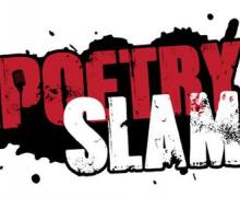 Logo Poetry Slam